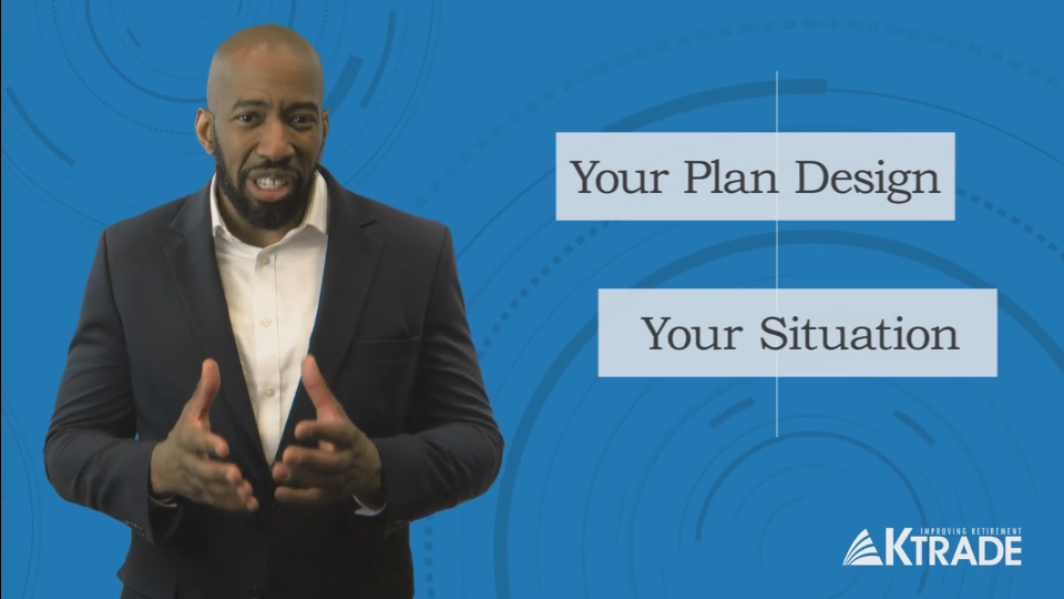 Aligning Plan Design with Your Goals