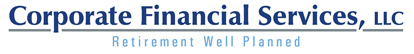 Corporate Financial Services Logo